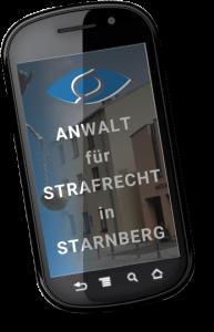 Jetzt Anwalt für Strafrecht in Starnberg anrufen